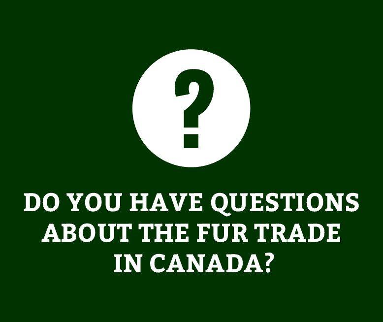 Canada's Fur Trade: Fact & Figures - Fur Institute of Canada