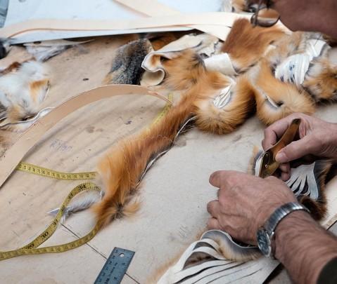 Canada's Fur Trade: Fact & Figures