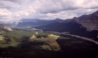 An ecological recovery plan for Canada