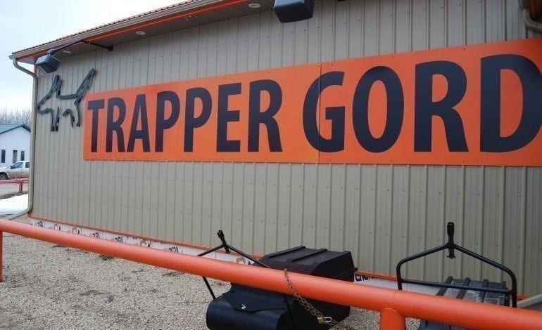 View from the Other Side. Story of Visiting a Trapper's World.