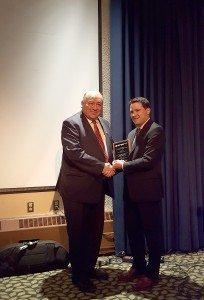 NA Furbearer Conservation Award Winner Bob McLeod