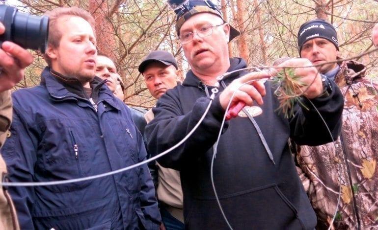Un groupe d'experts de l'Institut de la fourrure du Canada invité en Russie
