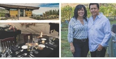 AGM 2018 - Sign up for the Wine Tour - June 8th!