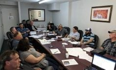 "Fur Institute of Canada media training program helps participants ""meet the press"""