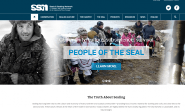 SSN updates - vendor directory and seal industry profiles launched!
