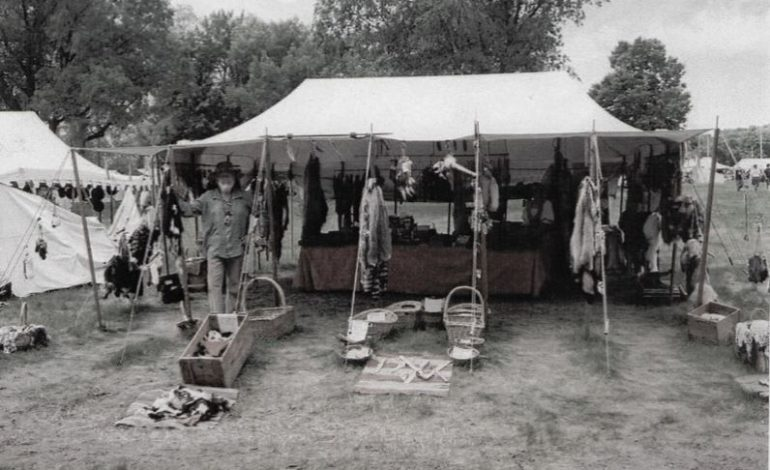 History of the Fur Trade - White Oak Historical Society