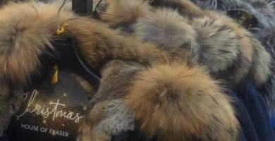 Mike Ashley accusé du renversement du moratoire sur la fourrure chez House of Fraser