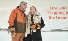 Truth About Fur Blog highlight - Love and Trapping in the Yukon