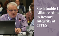 Truth About Fur Blog Highlight - Sustainable Use Alliance Aims to Restore Integrity of CITES