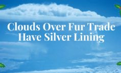 ICYMI: Clouds Over Fur Trade Have Silver Lining - Blog Highlight