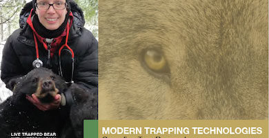 """""""Modern Trapping Technologies"""" brochure"""