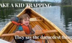 Truth About Fur Blog - Take a Kid Trapping