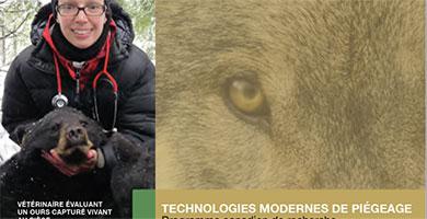 Technologies Modernes de Piégeage brochure