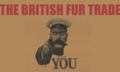 Call to Action! Save Great Britain's Fur Retail Trade