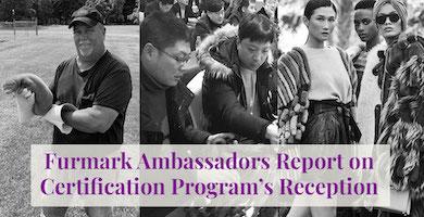 Furmark Ambassadors Report on Certification Program's Reception